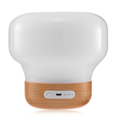 IDMIX DS5000 Mushroom Desk Lamp 5000mAh Power Bank