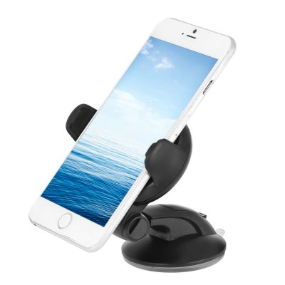 Car Mount Sucker Phone Stand Holder