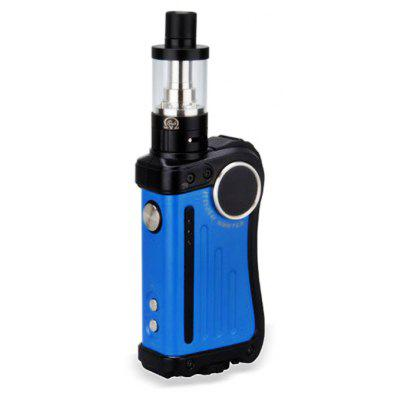Original Innokin iTaste Hunter 75W TC Box mod kit