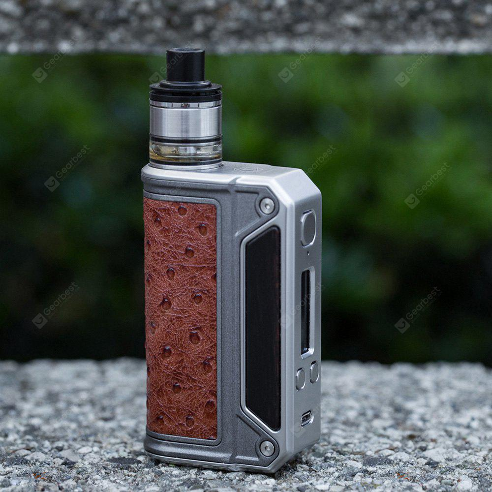 Buy Original Lost Vape Therion DNA 133W TC Mod RED