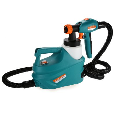 POWERACTION SG9619N 850W Control Spray Paint Sprayer
