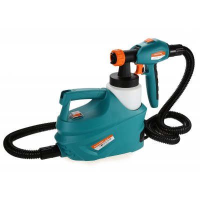 POWERACTION SG9619N 850W Powerful Control Spray Paint Sprayer