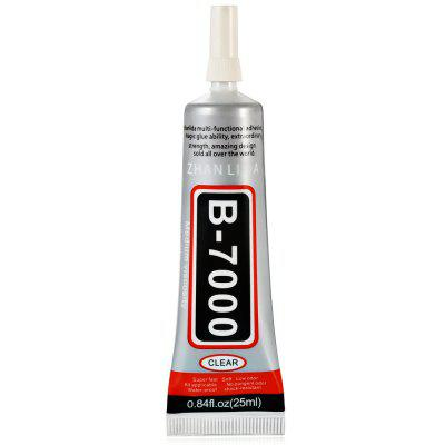 ZHANLIDA B - 7000 0.84fl.oz ( 25mL ) Adhesive Glue