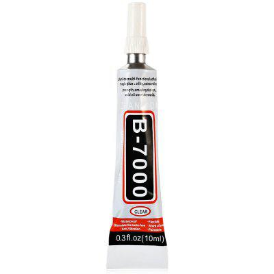 ZHANLIDA B - 7000 0.3fl.oz ( 10mL ) Adhesive Glue