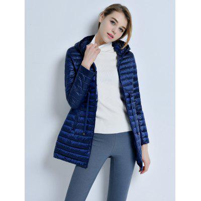 Women Middle Down Jacket