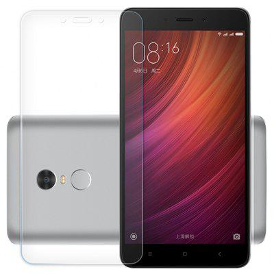 Luanke Tempered Glass Screen Film for Xiaomi Redmi Note 4