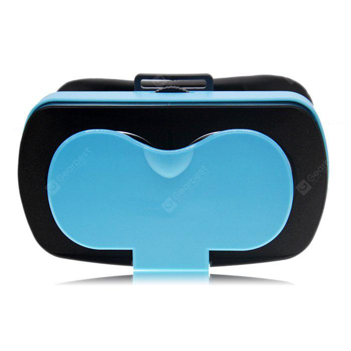 Mini Gafas 3D de Realidad Virtual RV