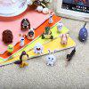 14pcs Cute Animal Character Model 11027