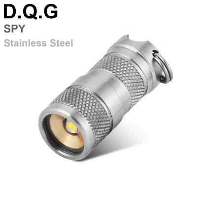 DQG SPY 10180 Flashlight