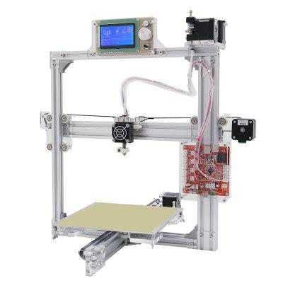 Anet A2 Plus Aluminum Metal 3D DIY Printer