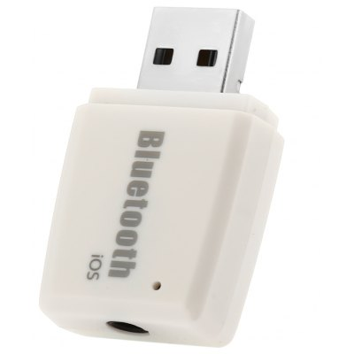 Mini USB-Bluetooth 4,0-Adapter-Dongle