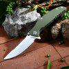 Buy ARMY GREEN, Outdoors & Sports, Knives / Tools, Pocket Knives and Folding Knives for $14.46 in GearBest store