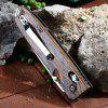 Ganzo G746 - 1 - WD1 Foldable Browning Knives - COLORMIX