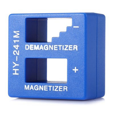HY - 241M Magnetizer / Demagnetizer for Repairing Work
