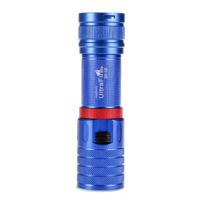 UltraFire DV - S9 LED Dive Light