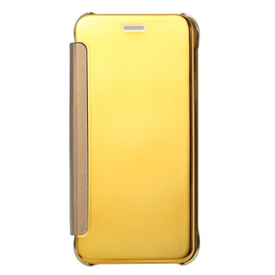 Electroplated Mirror Surface Phone Case for iPhone 7