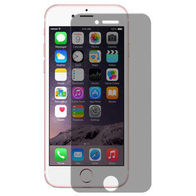 Hat   Prince Tempered Glass Screen Protective Film for iPhone 7