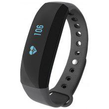 CUBOT V2 All-weather Heart Rate Monitor Smart Wristband