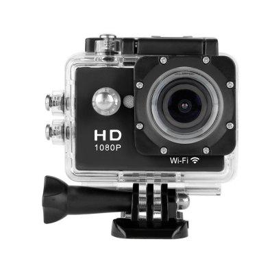 Y8 - P 2.0 inch WiFi 1080P Full HD Action Camera Camcorder