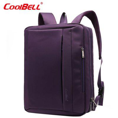 CoolBELL CB - 5501 3 in 1 15.6 inch Computer Backpack