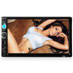 Gearbest 7010B TFT Screen Car Audio Stereo MP5 Player