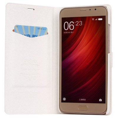 ASLING PU Leather Protective Case for Xiaomi Redmi Pro