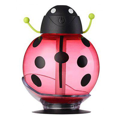 Cartoon Beetle USB Cool Mist Humidifier