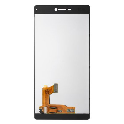 Original FHD Touch Screen Digitizer for Huawei P8 Standard EditionOther Cell Phone Accessories<br>Original FHD Touch Screen Digitizer for Huawei P8 Standard Edition<br><br>Available Color: Champagne,White<br>Compatible models: Huawei P8 Standard Edition<br>For: Mobile phone<br>Package Contents: 1 x FHD Touch Screen<br>Package size (L x W x H): 21.50 x 12.30 x 5.80 cm / 8.46 x 4.84 x 2.28 inches<br>Package weight: 0.084 kg<br>Product size (L x W x H): 14.10 x 6.80 x 0.20 cm / 5.55 x 2.68 x 0.08 inches<br>Product weight: 0.029 kg