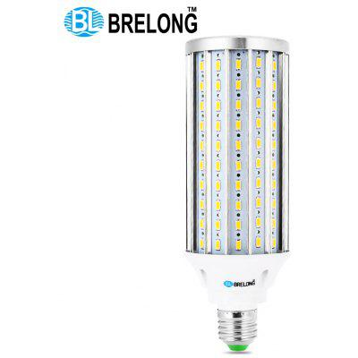 BRELONG 30W E27 3000Lm 160 x SMD 5730 LED Corn Light
