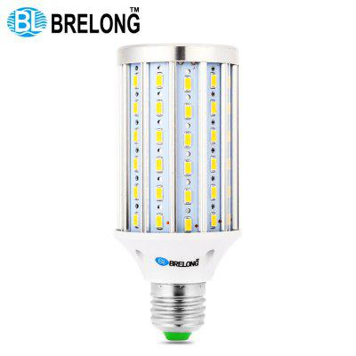 BRELONG 18W E27 1800Lm 90 x SMD 5730 LED Corn Light