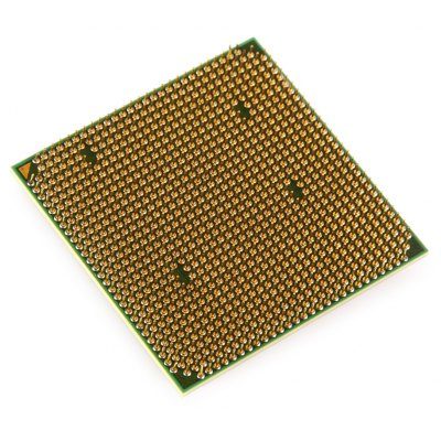 AMD Athlon64 X2 5000+ 1000MHz Socket AM2 CPU
