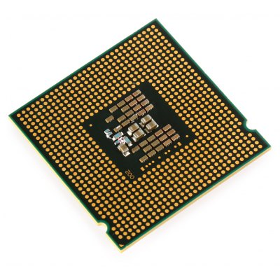 Intel Q9400 2.66GHz CPU con 6MB Memoria di Buffer Intel VT 64bit Processore