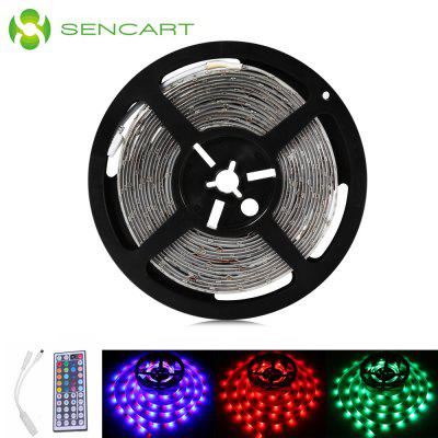 SENCART Remote Control RGB Light Strip