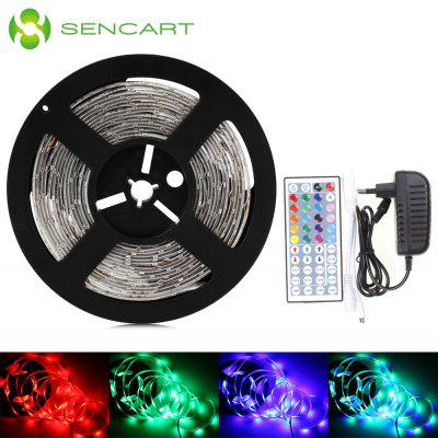 SENCART RGB Strip Light Set – EU PLUG RGB COLOR