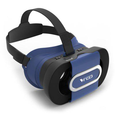 Ritech VR GO Virtual Goggles for 4.0 - 6.0 inch Smartphone