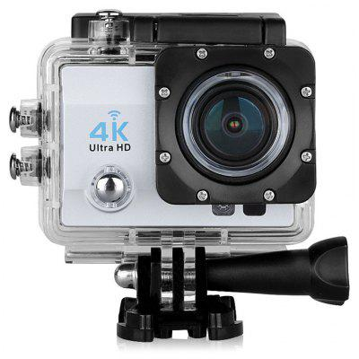 Q6 WiFi 4K Ultra HD Action Sport Camera