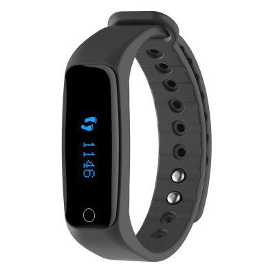 Teclast H30 Bluetooth 4.0 Heart Rate Monitor Smart Wristband