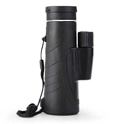 10 x 42 HD Waterproof BAK - 4 Prism Wide Angle Monocular