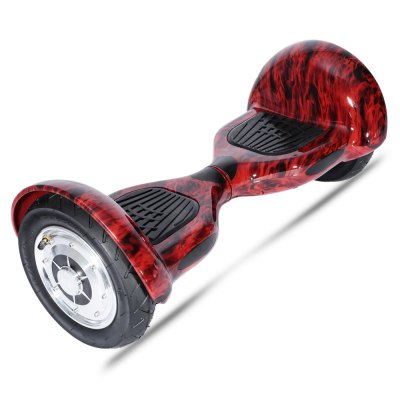 Hiwheel Q9 Smart Hoverboard