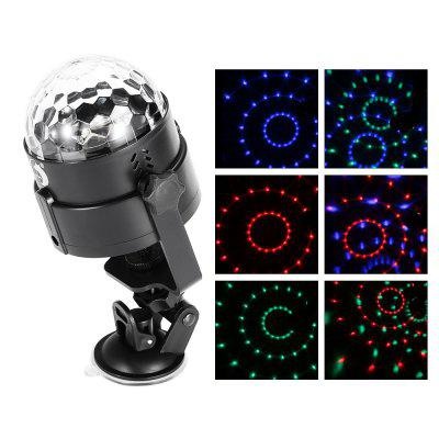 UKing ZQ - B14 Mini Crystal Ball Light