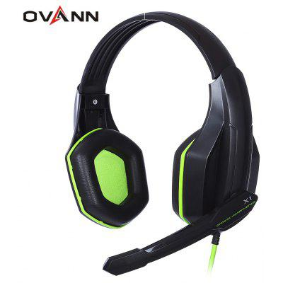 OVANN X1 Gaming Headsets