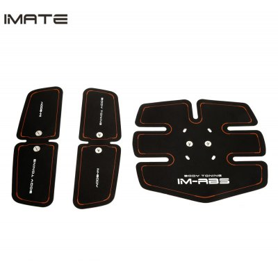 IMATE IM - 03 Hydrogel Paster Set Exercise Accessories for Muscle Training Gear