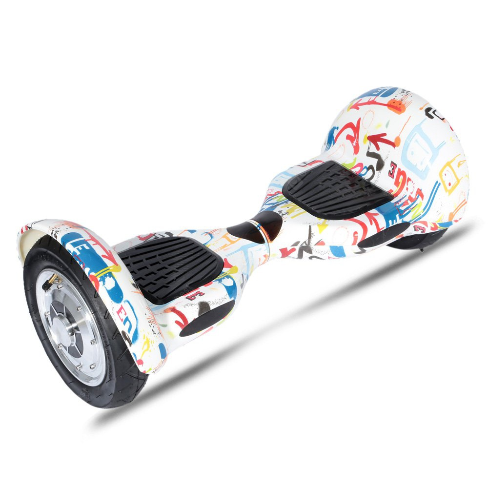 Hiwheel Q9 10 inch Two-wheel Smart Drifting Scooter