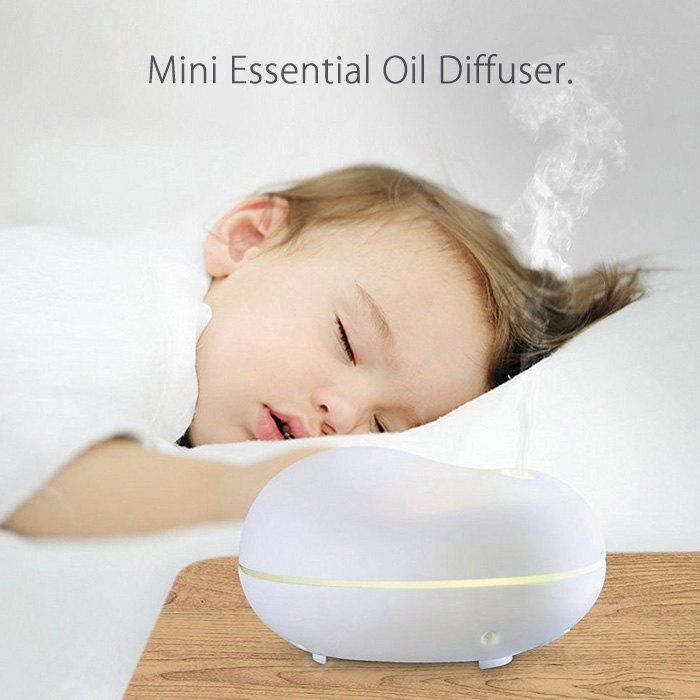 Essential Oil Diffuser Cool Mist Humidifier