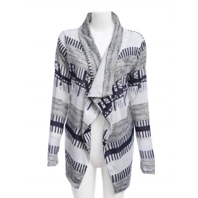 Women Knitted Wrap Cardigan
