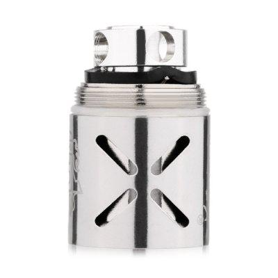 Original Smok V8 - X4 0.15 ohm Coil HeadAccessories<br>Original Smok V8 - X4 0.15 ohm Coil Head<br><br>Accessories type: Atomizer Heater Core<br>Available Color: Silver<br>Brand: SMOK<br>Material: Cotton, Stainless Steel<br>Model: V8 - X4<br>Package Contents: 3 x Smok V8 - X4 0.15 ohm Coil Head<br>Package size (L x W x H): 10.50 x 7.50 x 3.00 cm / 4.13 x 2.95 x 1.18 inches<br>Package weight: 0.070 kg<br>Product size (L x W x H): 9.50 x 6.50 x 2.00 cm / 3.74 x 2.56 x 0.79 inches<br>Product weight: 0.051 kg<br>Resistance: 0.15 ohm<br>Type: Electronic Cigarettes Accessories