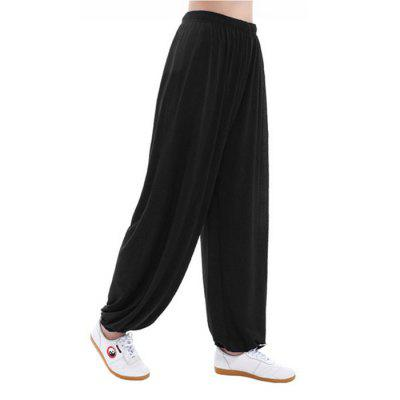Modal Yoga Pajama Pants for Men