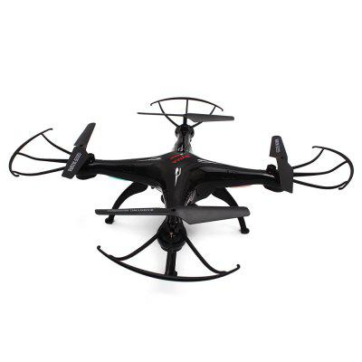 Syma X5SW Explorers 2 2.4GHz 4 Channel WiFi FPV RC Quadcopter with 0.3MP HD Camera 6 Axis 3D Flip Flight UFO RTF