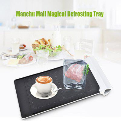 Manchu Mall Magical Defrosting Tray
