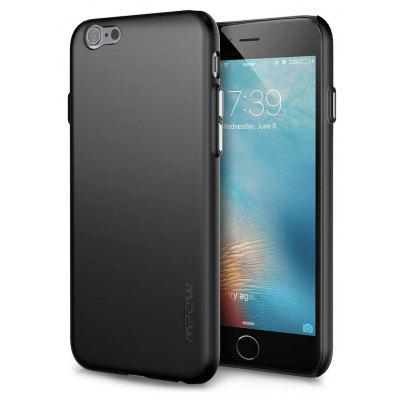 MPOW PC Hard Protective Phone Back Case for iPhone 6 / 6S